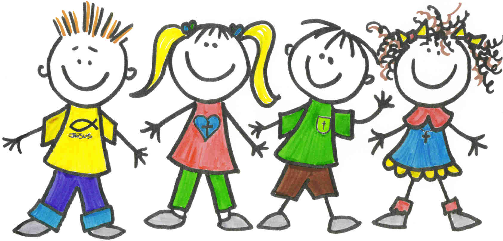 1685x808 Preschool Work Day Clipart