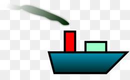 260x160 Cargo Ship Clip Art