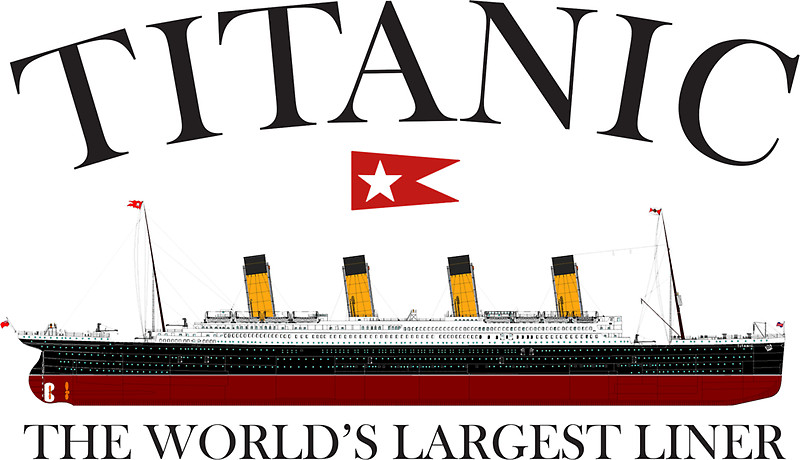 800x460 Cruise Ship Clipart Titanic Ship