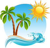 170x166 Tropics Clipart