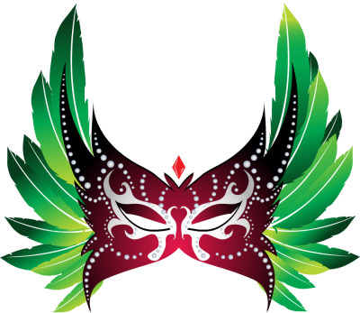 400x347 Brazil Clipart Caribbean Carnival