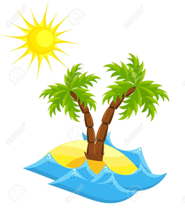 266x300 Caribbean Cruise Clipart Free Images