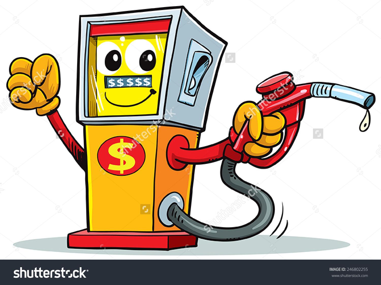 1500x1122 Clip Art Image Of Gas Pump Clip Art Gas Pump Clip Art