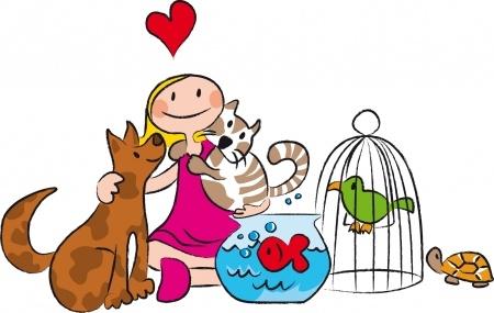 450x285 Pet Clipart Pet Care