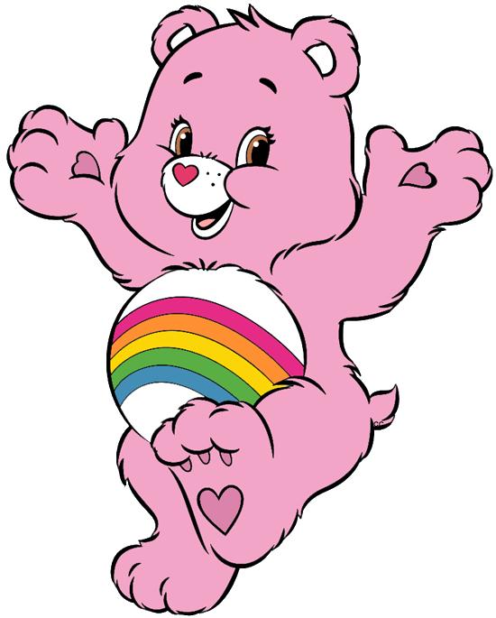 550x685 Care Bears And Cousins Clip Art Cartoon Clip Art
