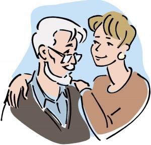 300x287 Caregiver Clip Art Clipart