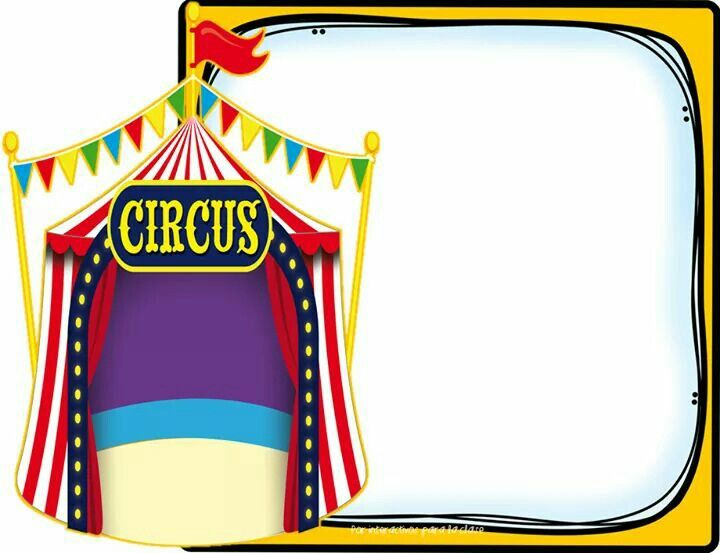720x553 293 Best Clip Art (Circus Amp Carnival) Images On Circus