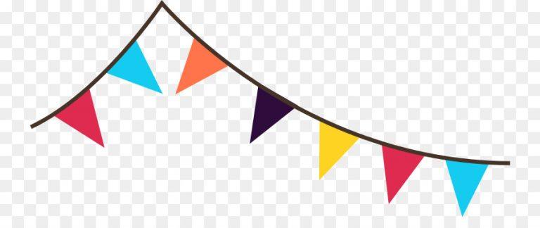 768x324 Carnival Flags Clipart Festival Of Britain Clip Art Festival Flags