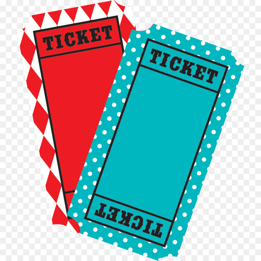 900x900 Airline ticket Traveling carnival Raffle Clip art