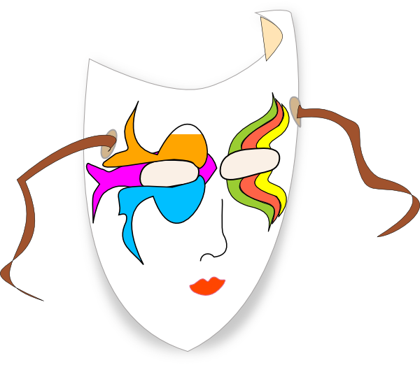 600x522 Free Carnival Clipart Image