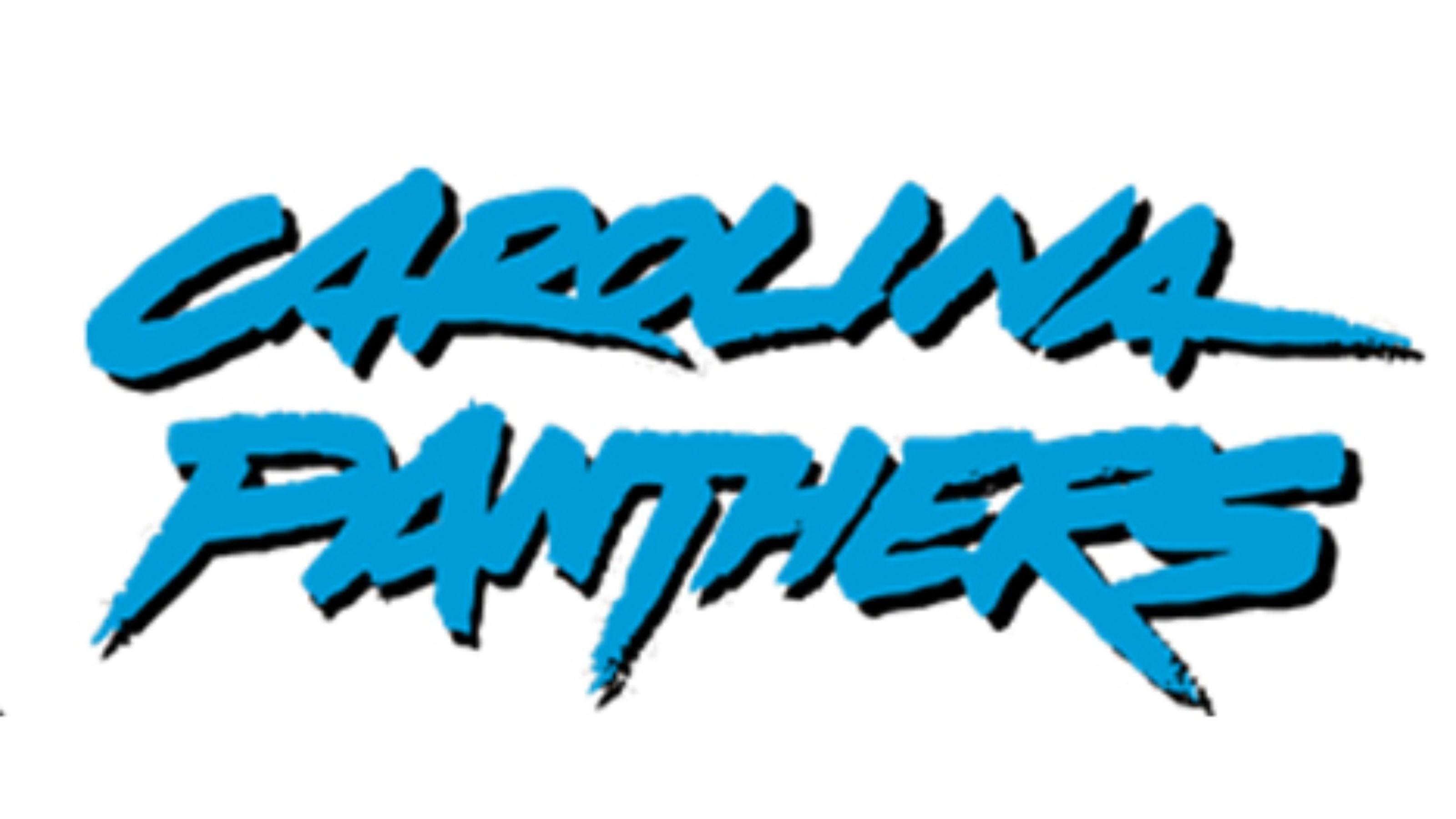 3200x1800 Logo Clipart Carolina Panthers#3679415