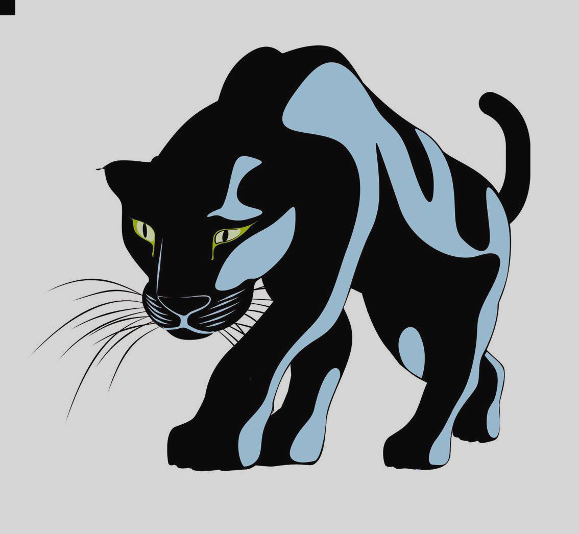 1134x1046 Panther Pictures Clip Art
