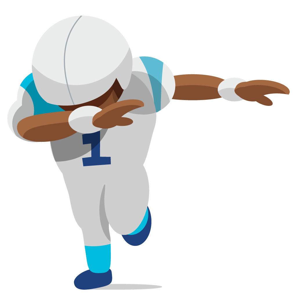 1024x1024 Purrmoji The Unofficial Fan Made Carolina Football Emoji