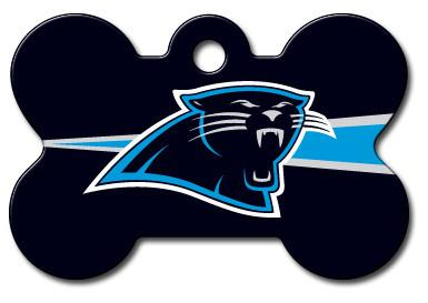 385x273 Carolina Panthers Dog Collars, Leashes, Id Tags, Jerseys Amp More