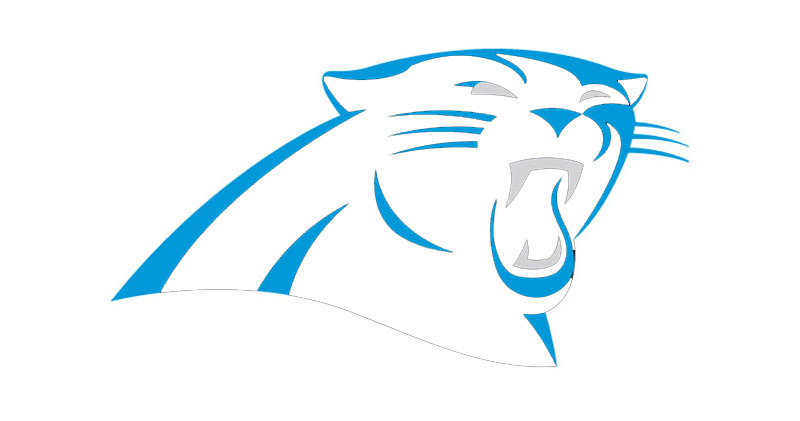 800x421 Carolina Panthers Logo, Carolina Panthers Symbol Meaning, History