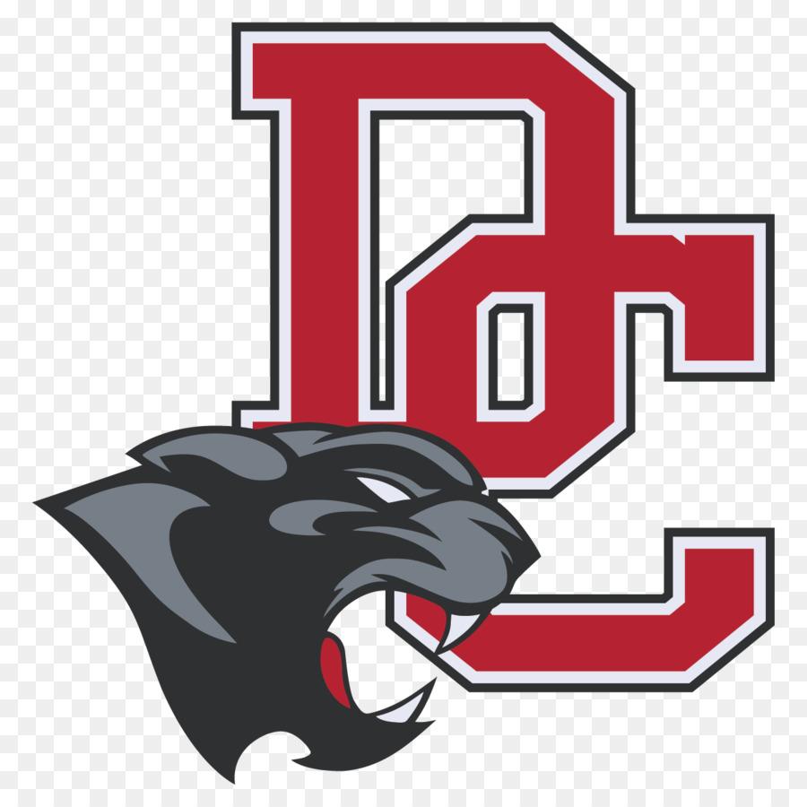 900x900 Daviess County High School Carolina Panthers National Secondary