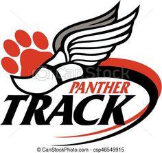 236x222 Panther Logo Clip Art Carolina Panthers New 2012 Custom Full