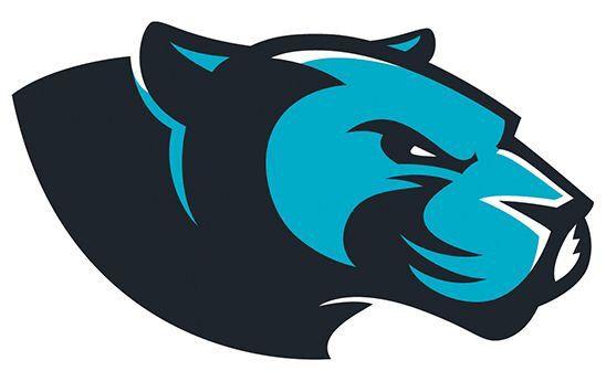 548x355 Panther Logo Mascotsports Design Logos, Sports