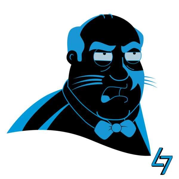 600x600 Photo Carolina Panthers Family Guy Logo Carolina Blitz