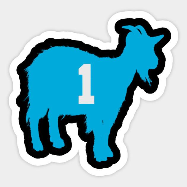 630x630 Cam Newton Goat