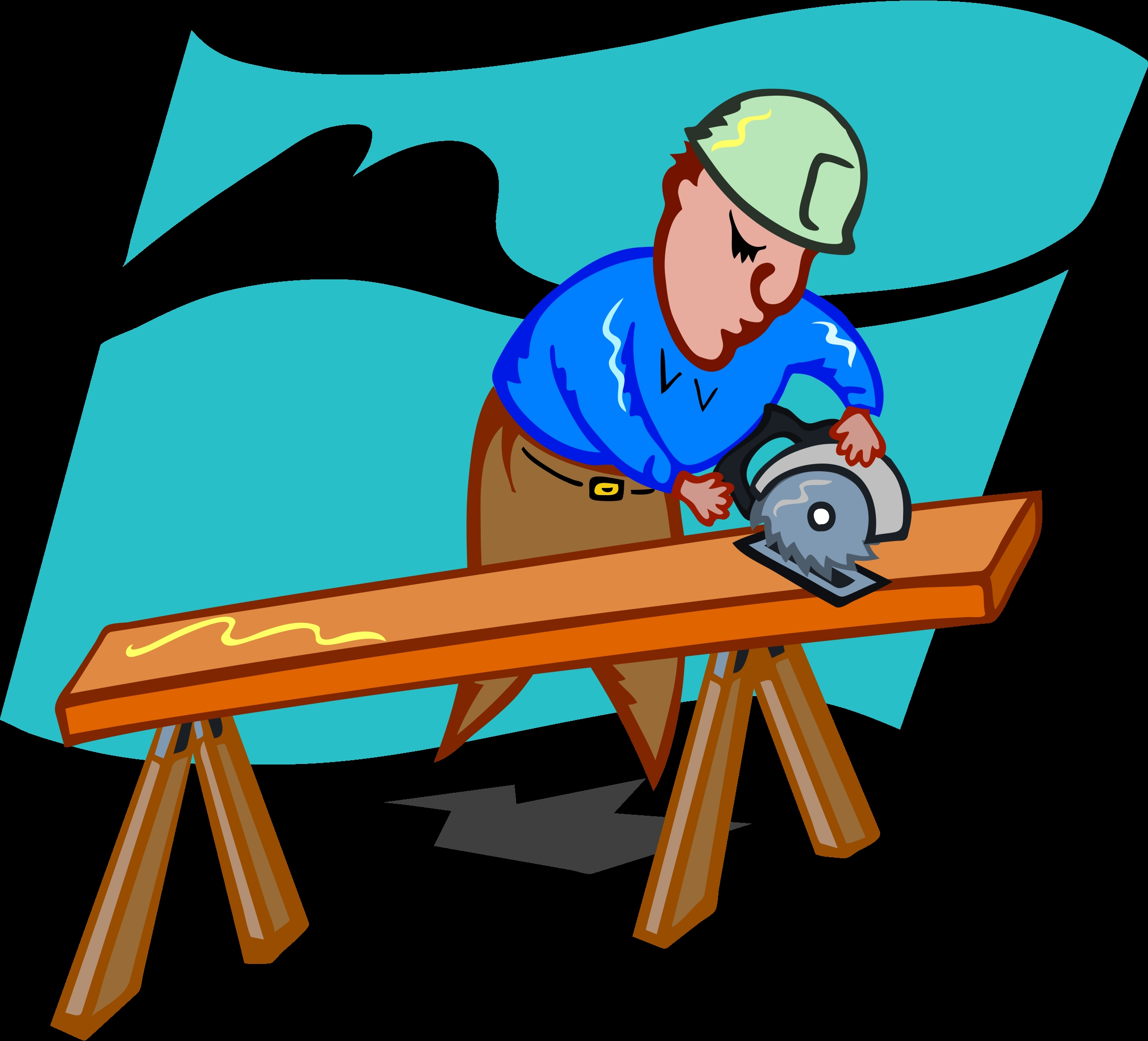 2400x2176 Best Of Carpenter Clipart Collection