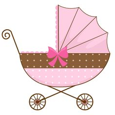 236x236 Free Baby Carriage Clipart