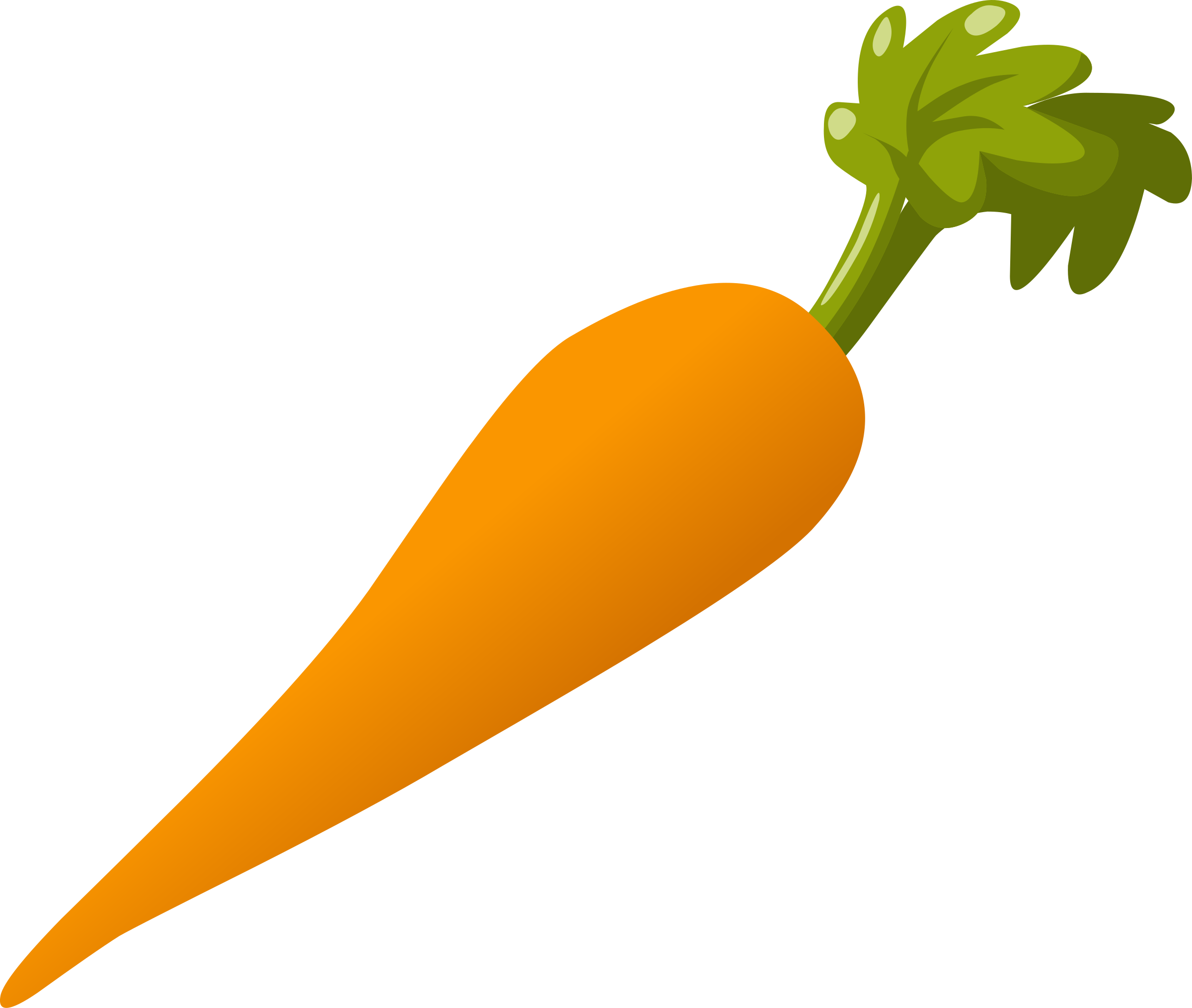 carrot clipart at getdrawings com free for personal use carrot rh getdrawings com