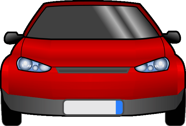 600x407 Car Clipart Free Images 3 5