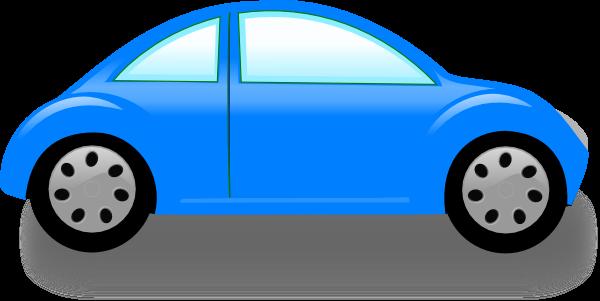 600x301 Car Clip Art