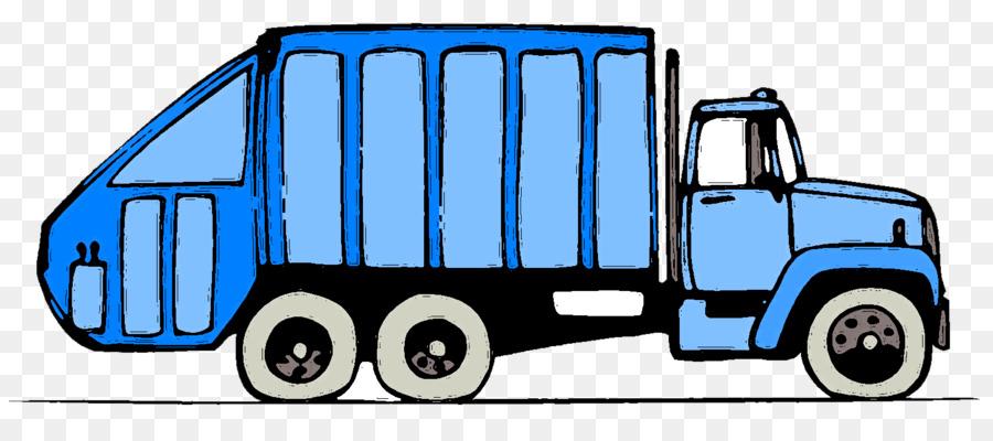 900x400 Garbage Truck Waste Clip Art