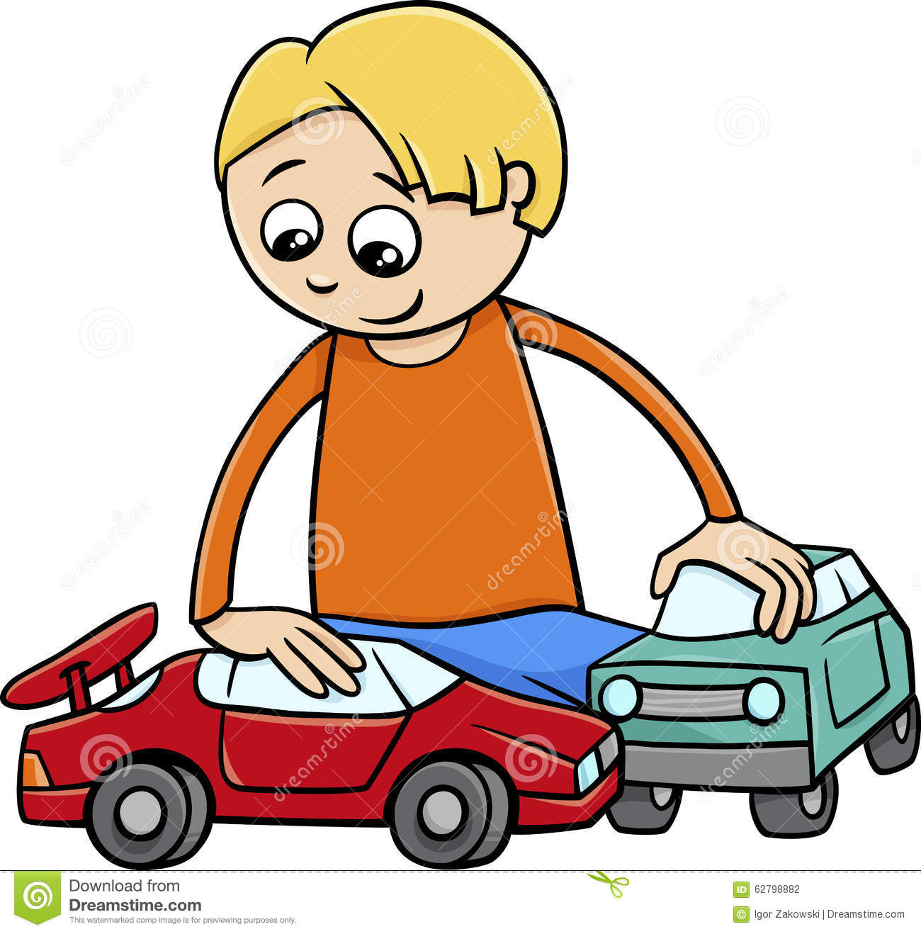 1300x1318 Orange Clipart Toy Car