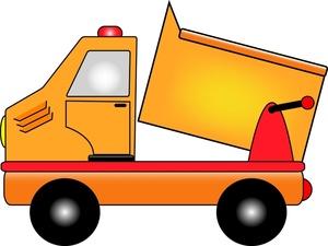 300x225 Free Dump Truck Clipart Image 0515 1005 2102 5133 Auto Clipart