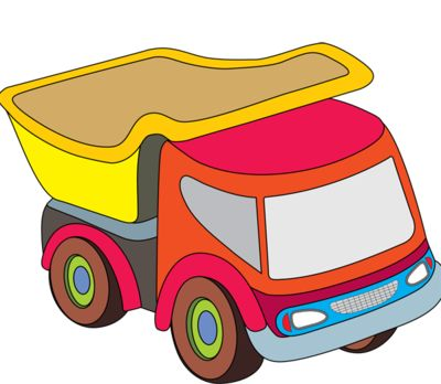 400x348 Toy Cars And Trucks Clip Art Toys And Games For All Walks Of Life