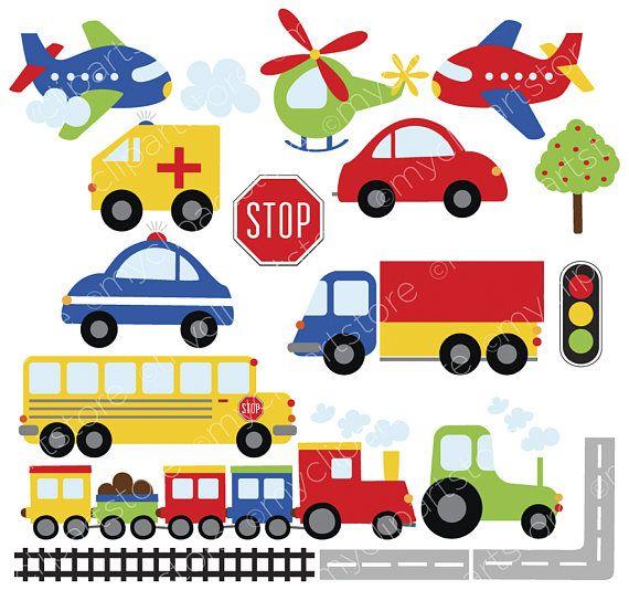 570x534 Trenes Aviones Y Camiones Transporte