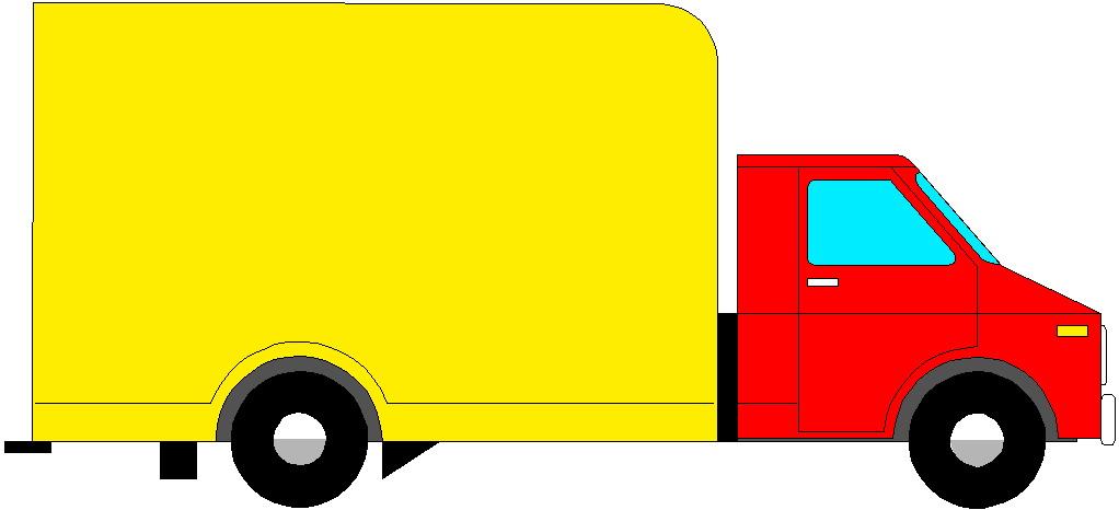 1022x466 Truck Clipart 2