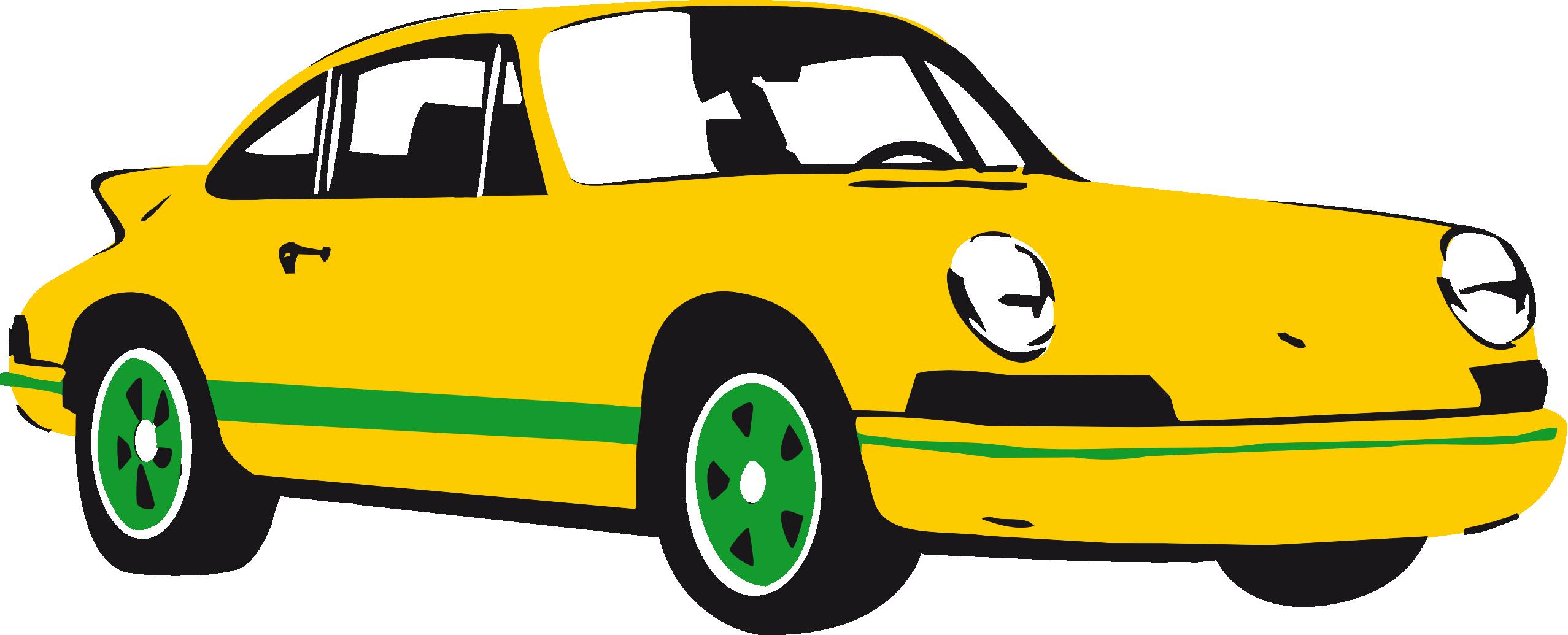 2555x1035 Car Cartoon Png Group