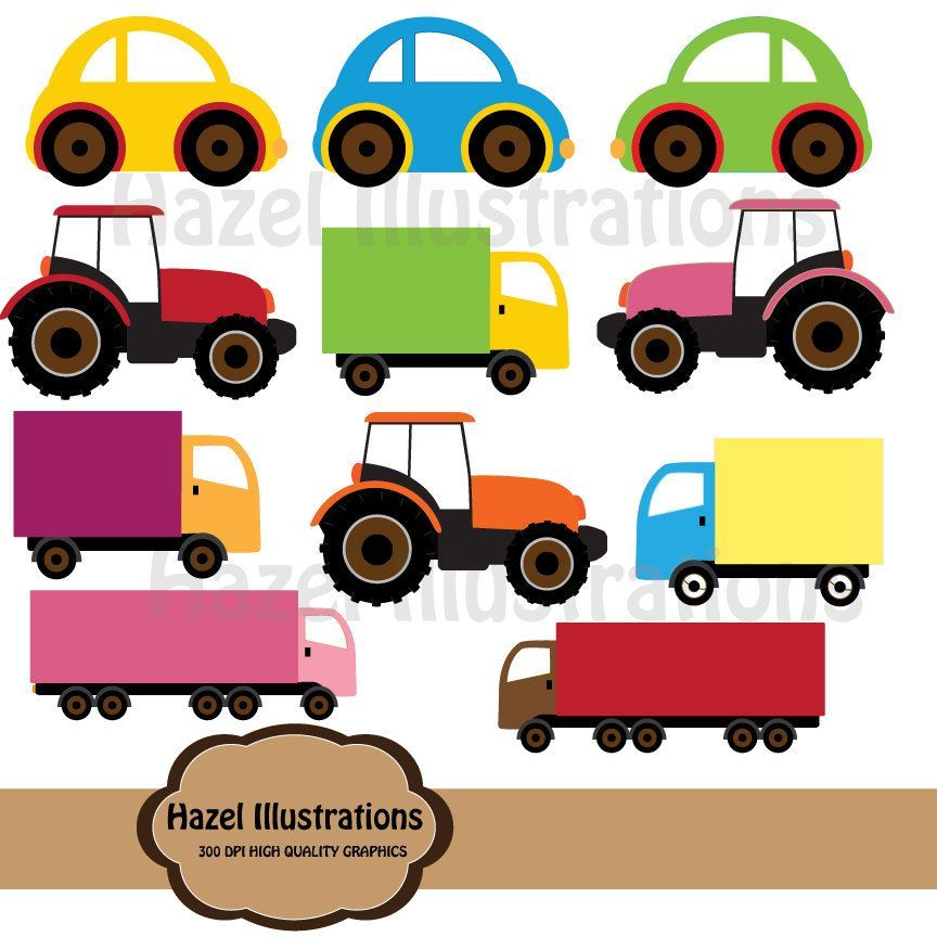 864x864 Toy Cars And Trucks Clip Art Toys And Games For All Walks Of Life