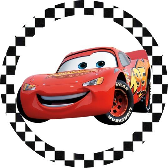 539x539 377 Best Cars Images On Birthdays, Lightning Mcqueen