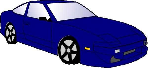 600x276 Animated Cars Clip Art