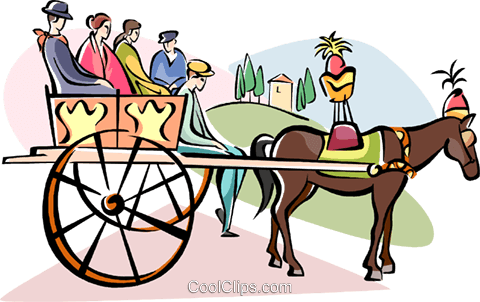 480x302 Ride Clipart Cart