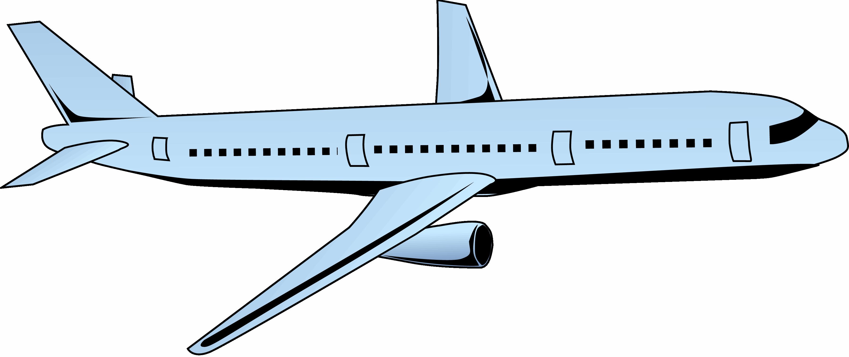 3599x1517 Cartoon Airplane Clip Art, Cartoon Airplane Png Clipart Best