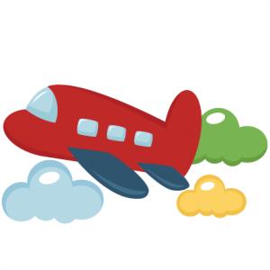 300x300 Toy Airplane Svg Cutting Files For Scrapbooking Cute Files Cute