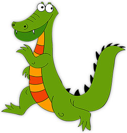 cartoon alligator clipart at getdrawings com free for personal use rh getdrawings com cartoon alligator clipart Alligator Face Clip Art