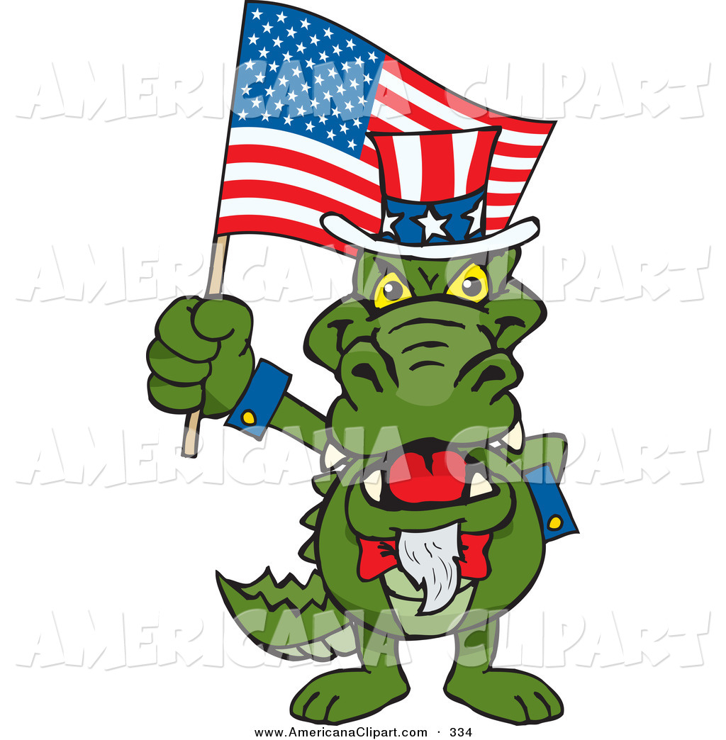 1024x1044 American Flag Cartoon Clip Art