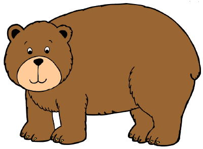 cartoon bear clipart at getdrawings com free for personal use rh getdrawings com clip art bear silhouette clipart gears