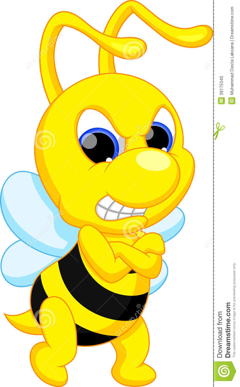 806x1300 Angry Bee Hive Clipart Clipart Kid