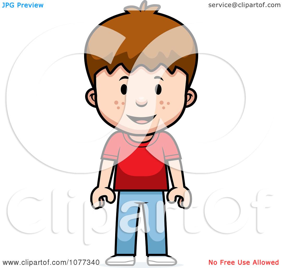 1080x1024 Little Boy Clipart Standing Boy