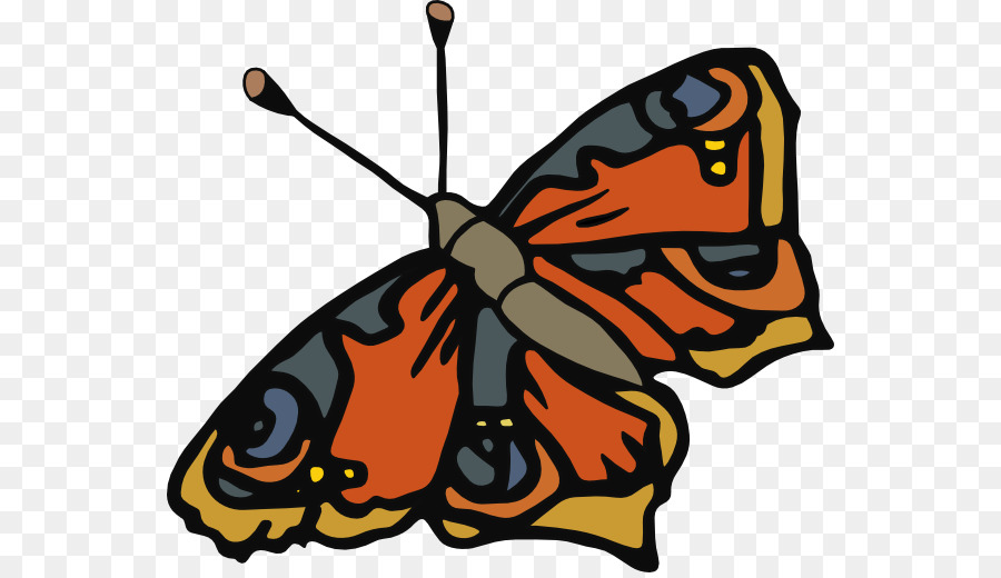 900x520 Butterfly Free Content Clip Art