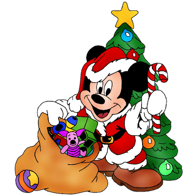 400x400 Baby Christmas Clipart Christmas Mickey Mouse