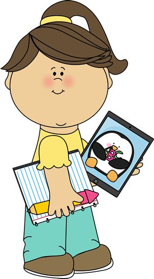 Cartoon Clipart For Kids